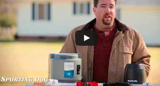 Petsafe Wireless Pet Fence Video Introduction