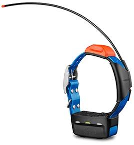 astro collar receiver device