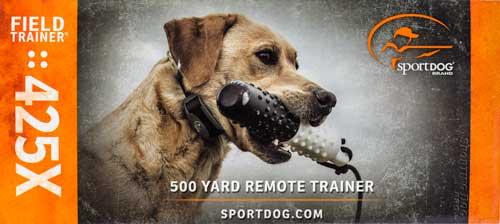 sportdog 425x