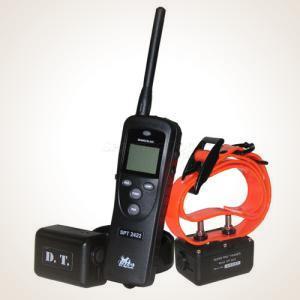 DT Systems Super Pro e-Lite Trainer - (2 Dog)