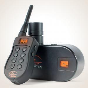 SportDOG Remote Release System
