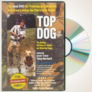 Top Dog Training DVD Video