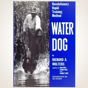 Water Dog Training Book