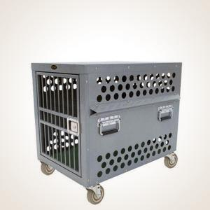 "Zinger Professional 3000 - 30"" Dog Crate"