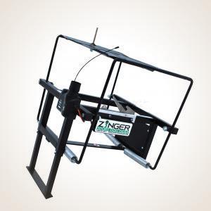 Zinger Winger Remote Uplander G4 Launcher w/ Full Electronics